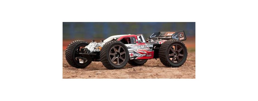 Coches RC