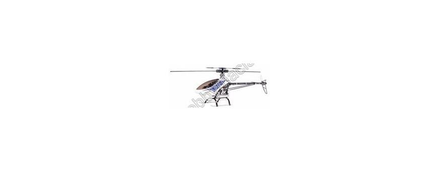 Helicopteros 4 y 6 canales