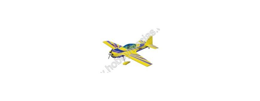 Acrobaticos / 3D