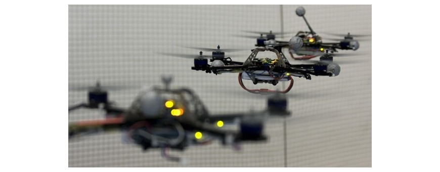 Drones - Multirotor