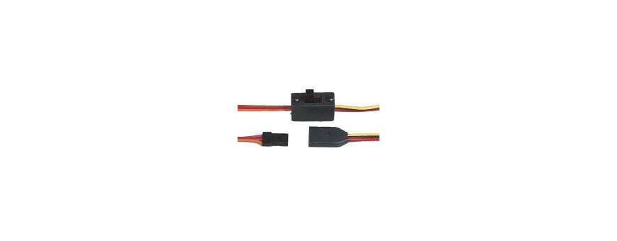 Cables/conectores