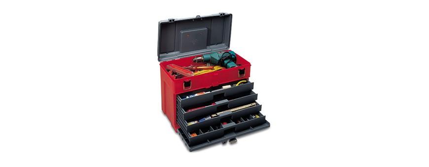 Cajas herramientas