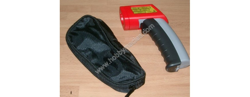Instrumentos medida