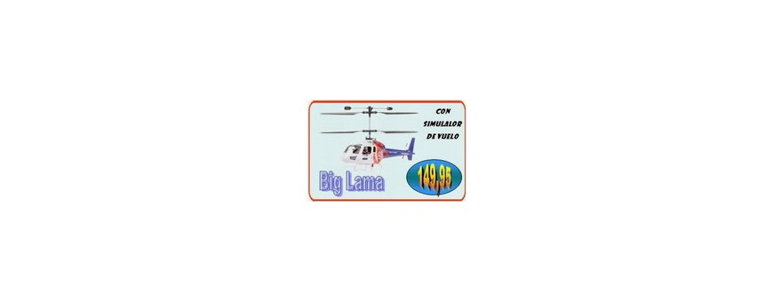 BIG LAMA