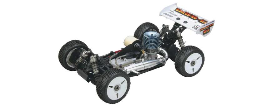 Mugen MBX-6