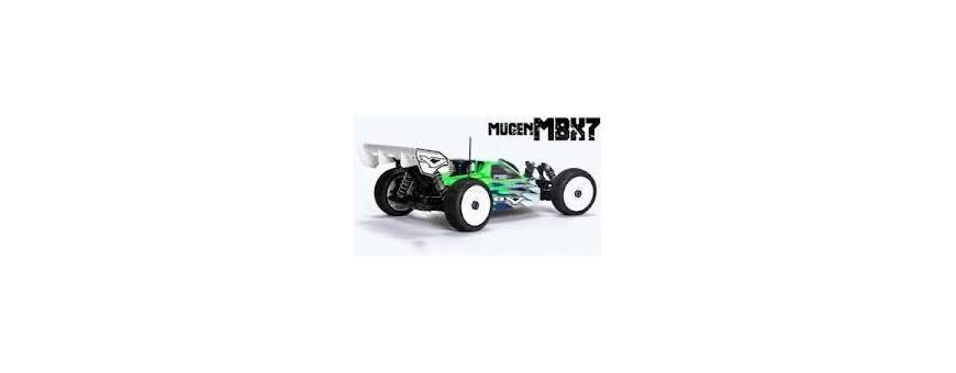 Mugen MBX-7/7R