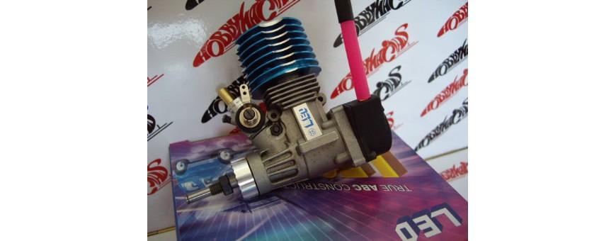 Repuesto motor Leo 15 CX