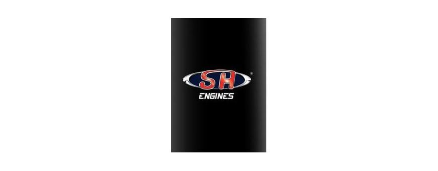 Repuesto motor SH/Nitro Bull