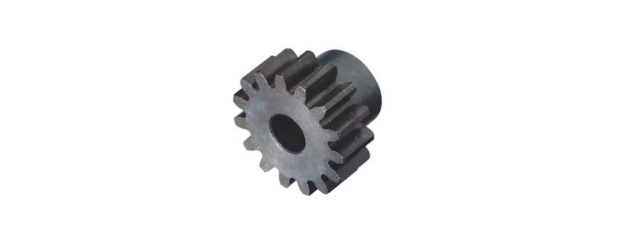 Gears (Piñon)  1/8 - 1/10
