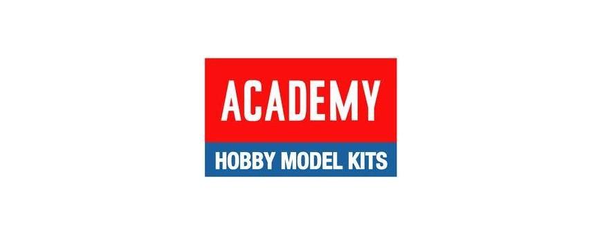 Maquetas academy
