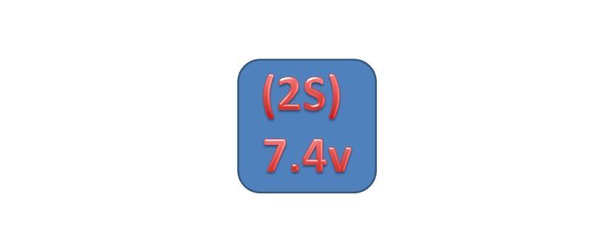 (2S) 7.4V