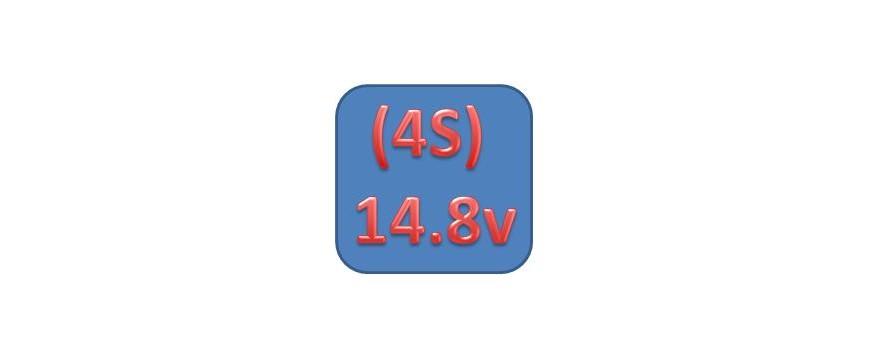 (4S) 14.8V