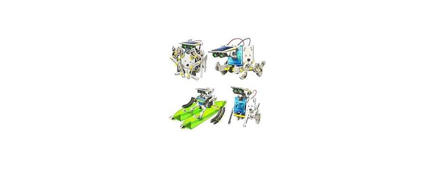 Robotica Solar