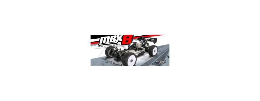 Mugen MBX-8