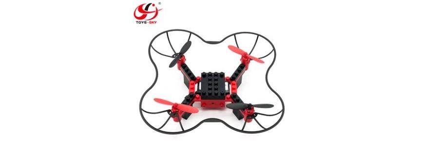DRONE CONSTRUCCION HQ902