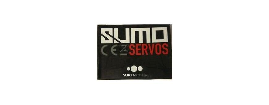 Sumo / CYS